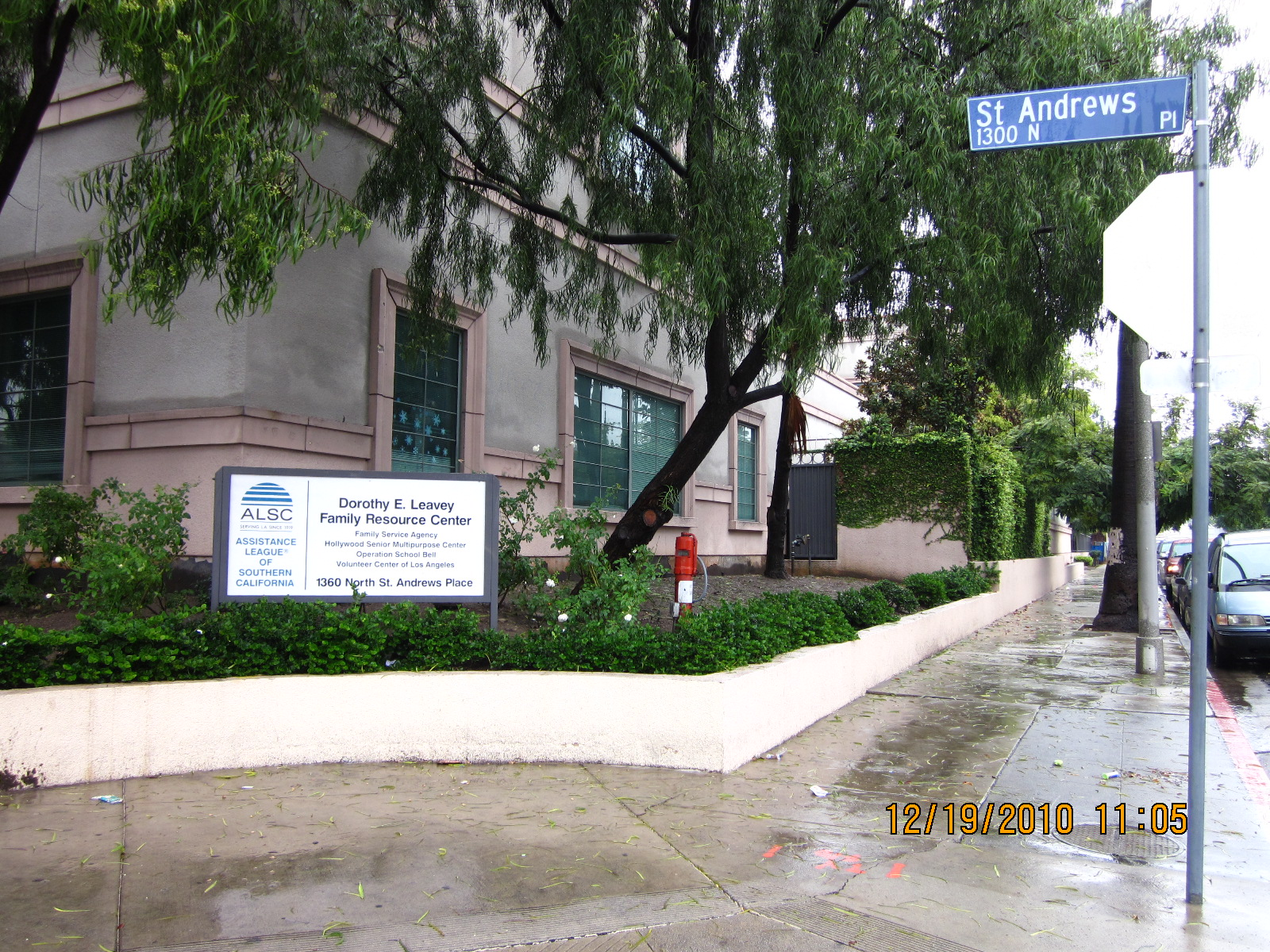 Path Homeless Shelter In Hollywood 15